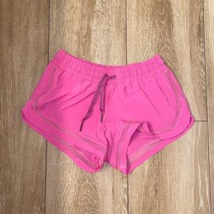Lululemon Drawstring Shorts